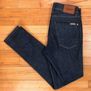Hudson 'Sartor' Relaxed Skinny Jeans - 29 x 32